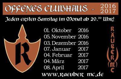 Offenes-Clubhaus